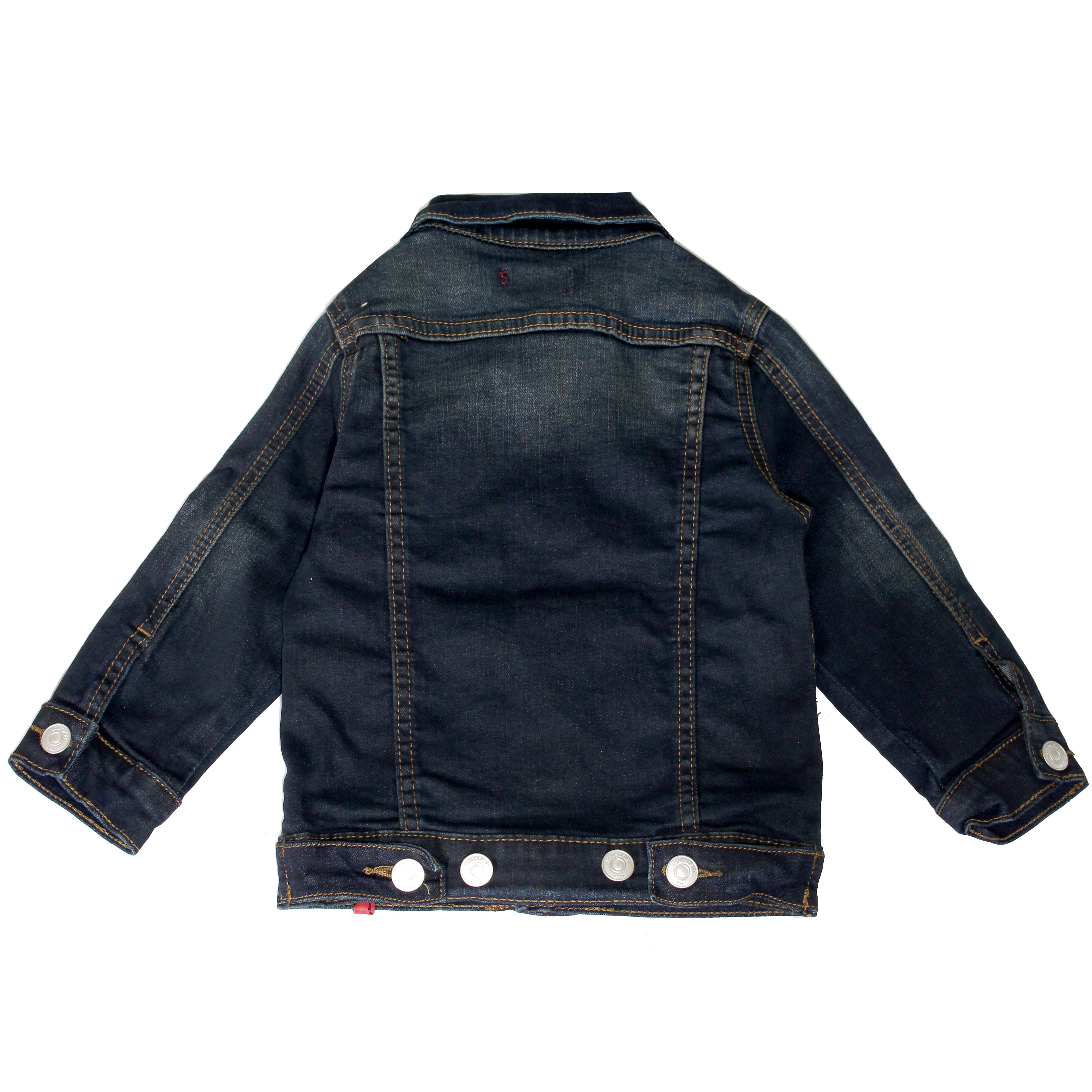 Kids Ono Denim Jacket