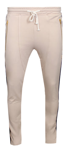 KASH Track Pants | Cream