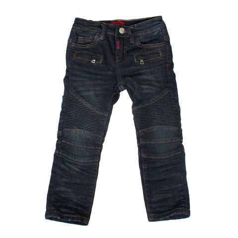 Kids Ono Biker Denim