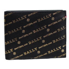 Bally Bevye.OB/04 Wallet