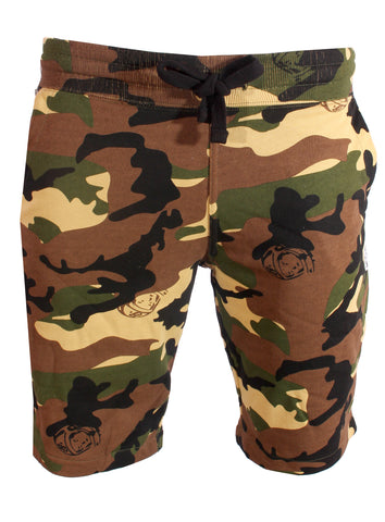 Men's BBC Create Shorts