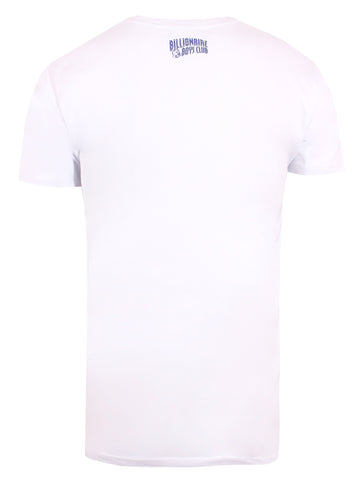 Men's BBC Inspire Short Sleeve Knit-White