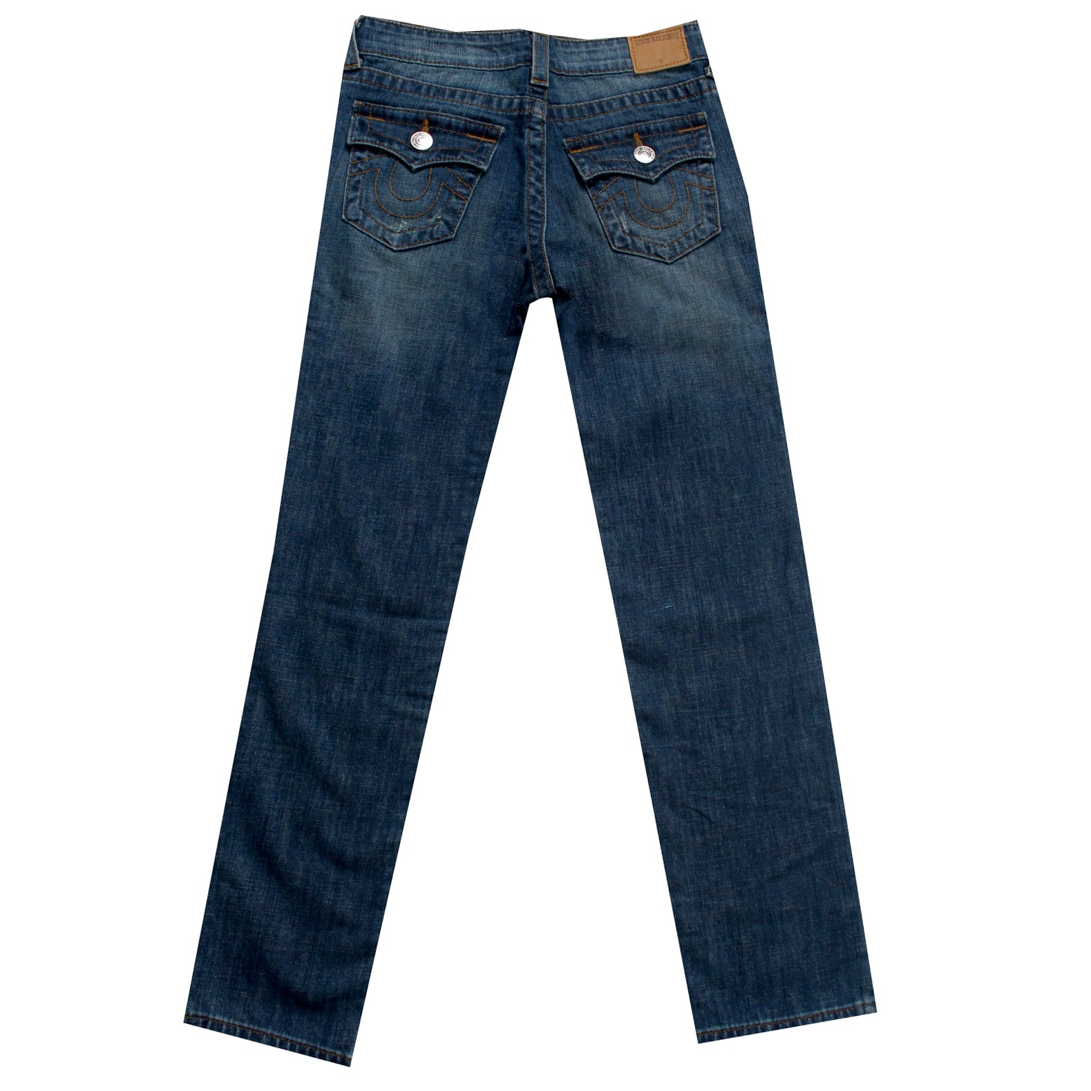Kids TR | Geno Relaxed Slim Denim