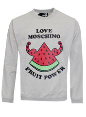 Fruit Power Crewneck