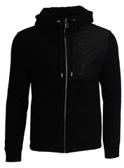 Men's Zip-up Track Jacket