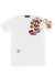 Icon Patch T-Shirt - White