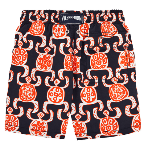 Primitive Turtles Swim Shorts