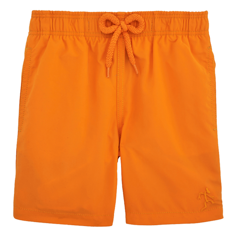 Water Reactive Dance Du Feu Swim Shorts|Jim