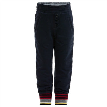 Fendi Boys Sweatpants (Navy)