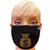 FASK Money Bag Cotton 2.0 Stoned Mask with Interchangeable Filter and Adjustable Size Strap