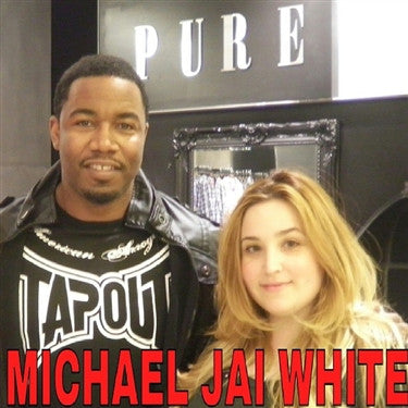 Michael Jai White, Tyler Perry Films