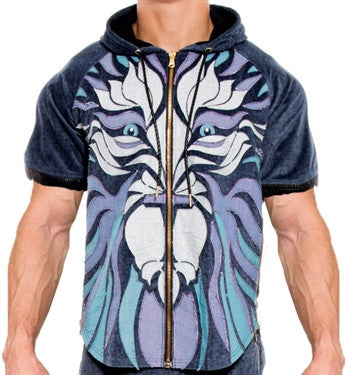 Frost Originals - King Of the Jungle Sweatshirt Hoodie