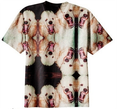 Sugar Pills Dogs Tee