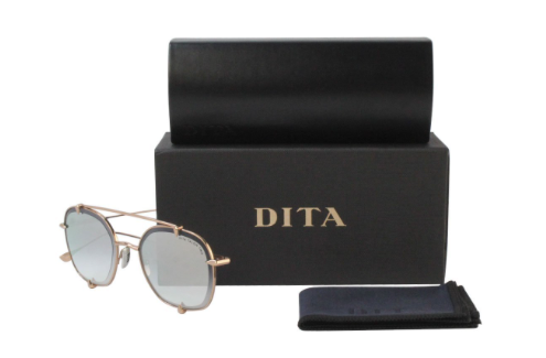 DITA TALON-TWO ROSE GOLD//23009