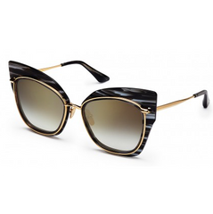 DITA STORMY//22022/BLACK/YELLOW GOLD