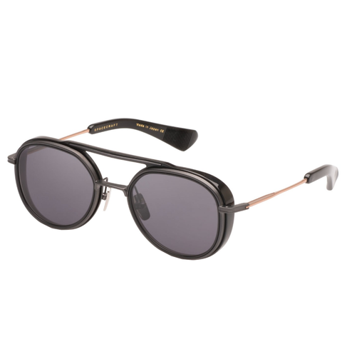 DITA Spacecraft Black Iron-Rose Gold w/Dark Grey- AR