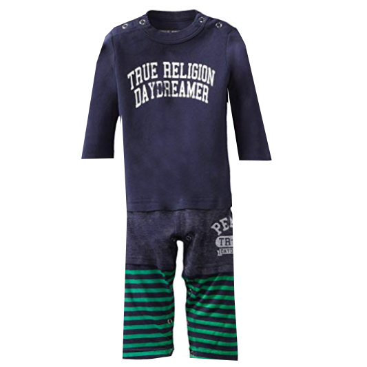 Kids TR | Baby Three Piece Onesie