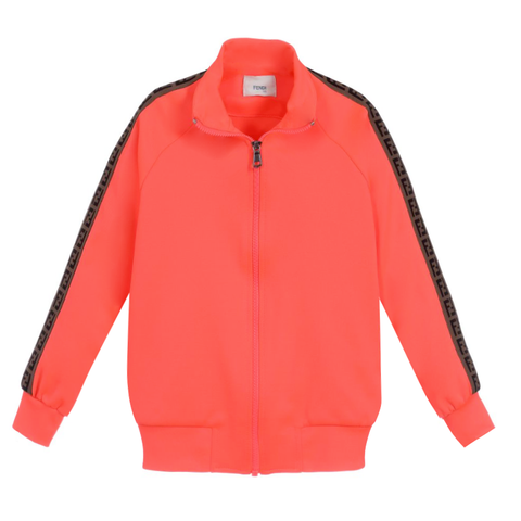 Fendi | Unisex Kids Track Jacket