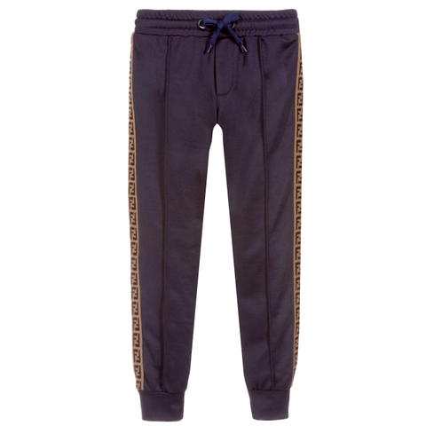 Fendi | Track Pants W/Logo Detail