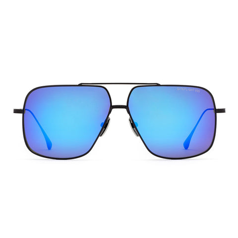 30% OFF DITA Flight 005 | Black Blue Mirror*