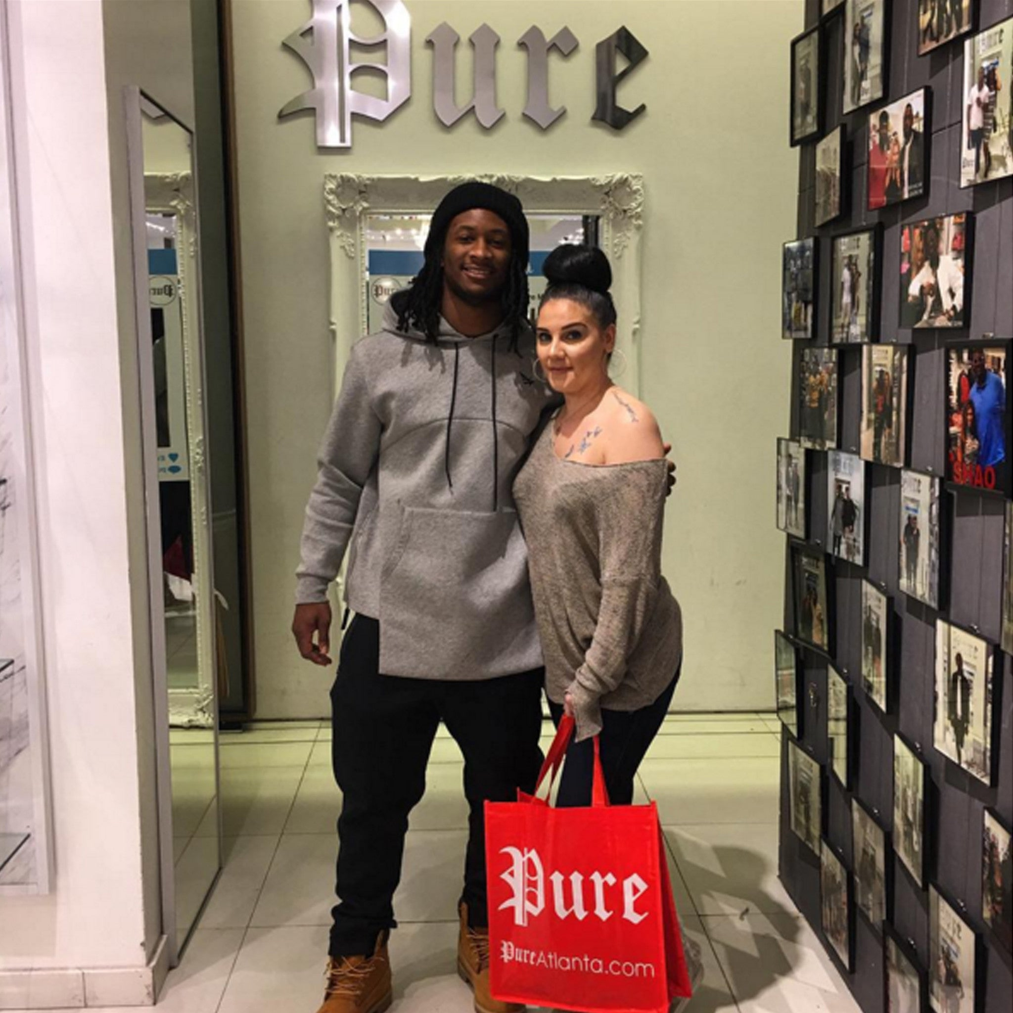Todd Gurley, NFL