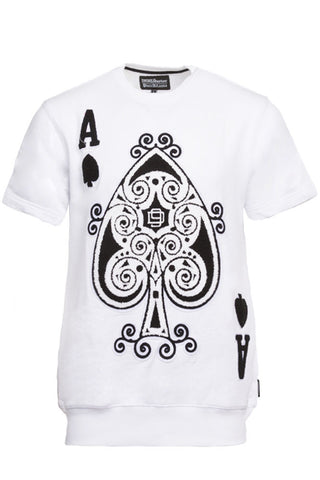 Ace of Spades Sweatshirt