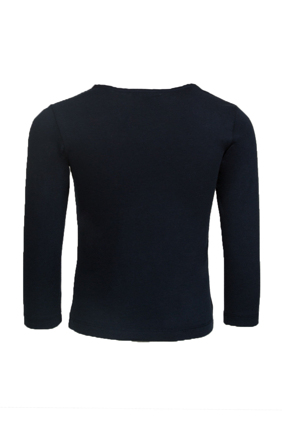 Fendi Boys Long Sleeve Monster (Navy)