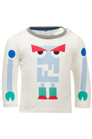 Monster Toy Long Sleeve