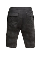 Accent Dark Grey Shorts