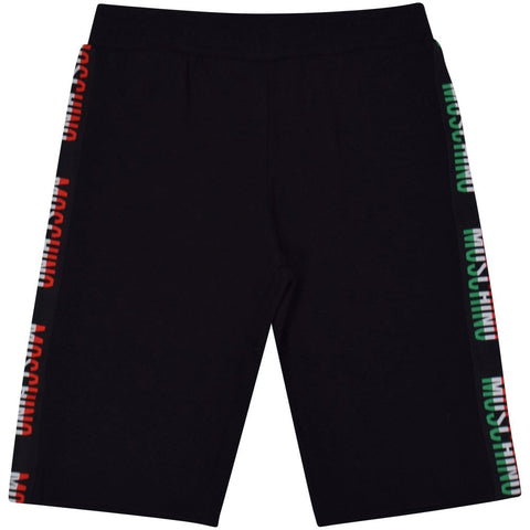 Boys Logo Tape Shorts