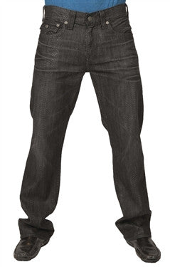True Religion Ricky (Rattle Black)