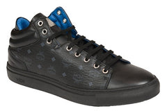 MCM Carryover Low Top Sneakers