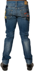 True Religion Dean (Medium Wash)