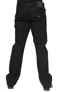 True Religion Ricky Straight (Black)