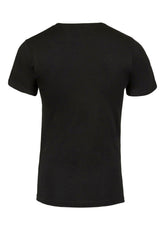 Tattoo Black Tee