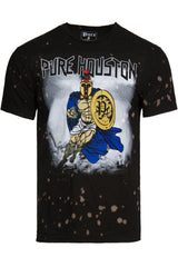 Pure Houston Spartan Tee
