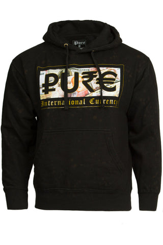 International Currency Sweatshirt