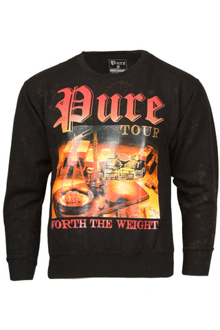 Worth The Weight Sweatshirt