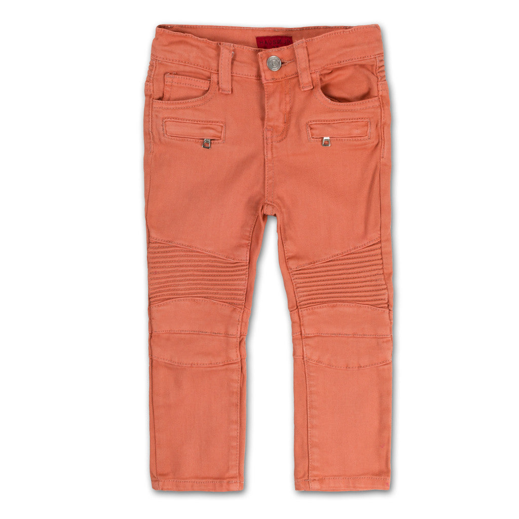 Salmon Shores Biker Denim