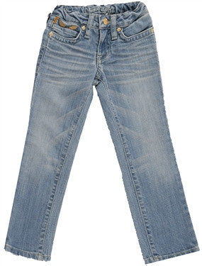 Robin's Jean Kids in Light Blue