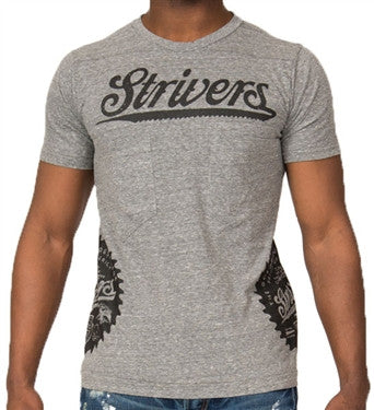 Striver's Row & Co. - Tee Double Pocket