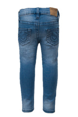Kids Casey Super Pant Lagoon Denim