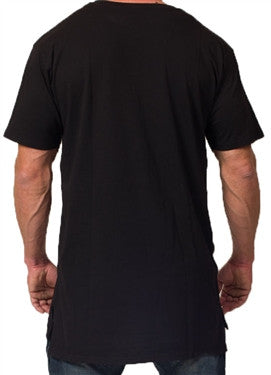 THREADWORKSHOP - Hi Low Hem Tee