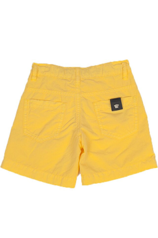 Boys Solid Shorts