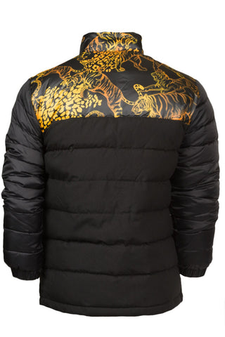 Poly Twill Jacket