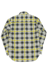 Checkered Button Down
