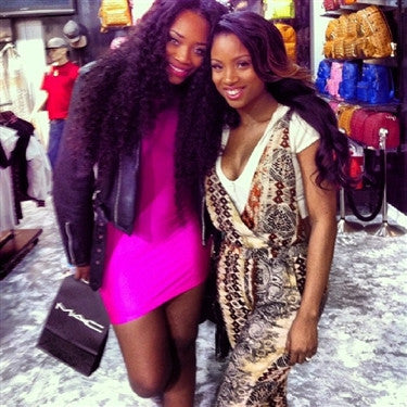 Yandy, VH1 Love and Hip Hop NY