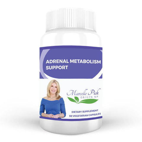 Adrenal Metabolism Support