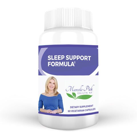 Sleep Support Formula