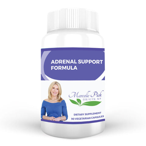 Adrenal Support Formula